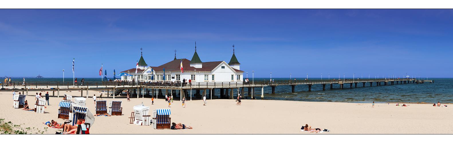 ___ Sommer, Sonne, Strand und Meer ___ #2