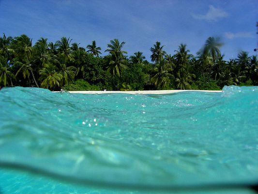 Sommer, Strand & Sonnenschein... was kann schöner sein?!