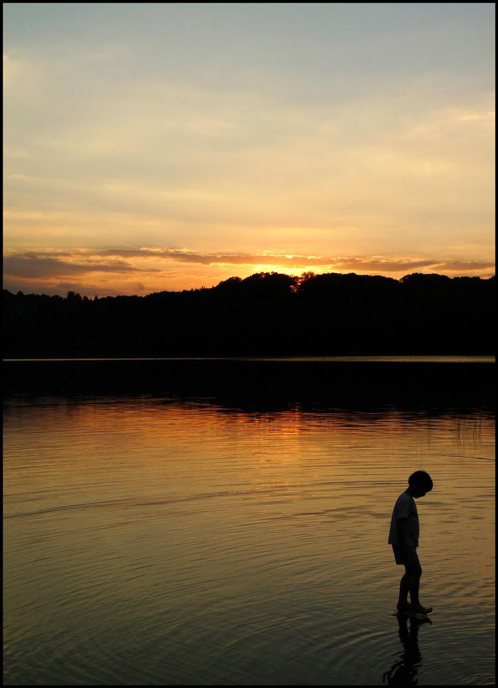 Sommerabend