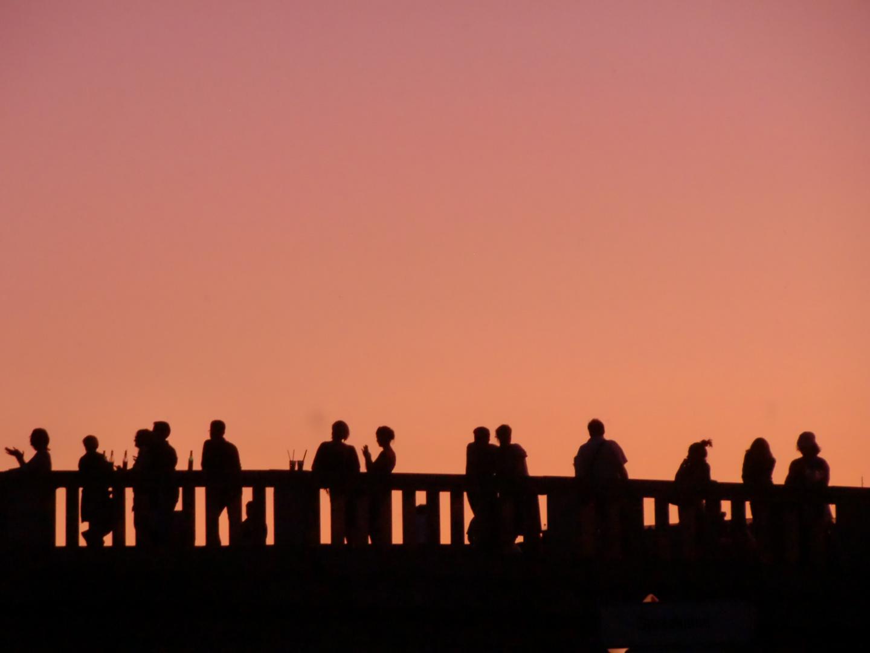 Sommerabend - Harmonie