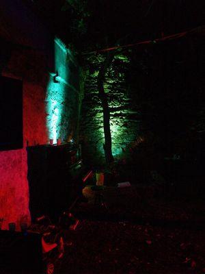 Sommerfest auf Schloss Maxen