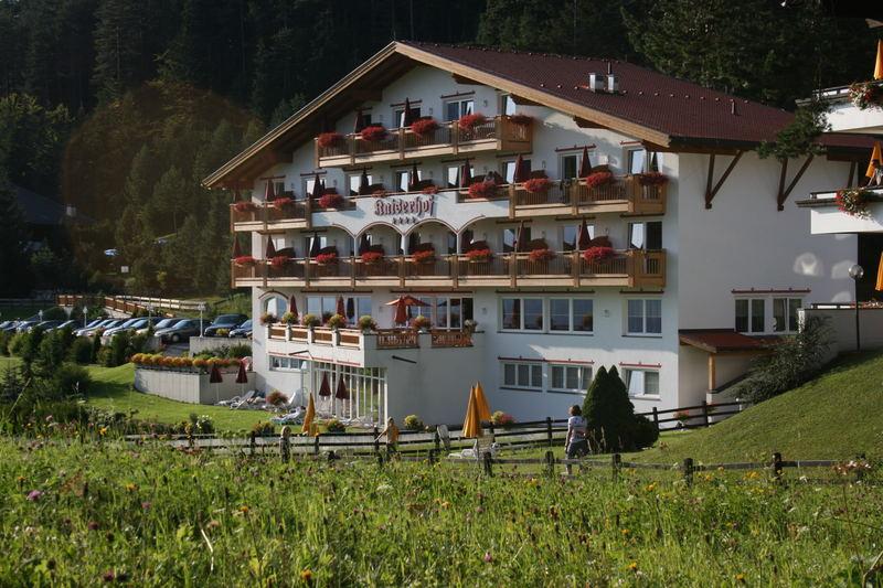 Sommerfrische in Tirol