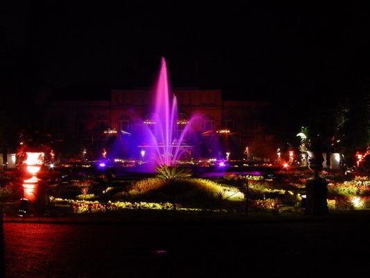 Sommernacht in Zoo und Flora - HEUTE!