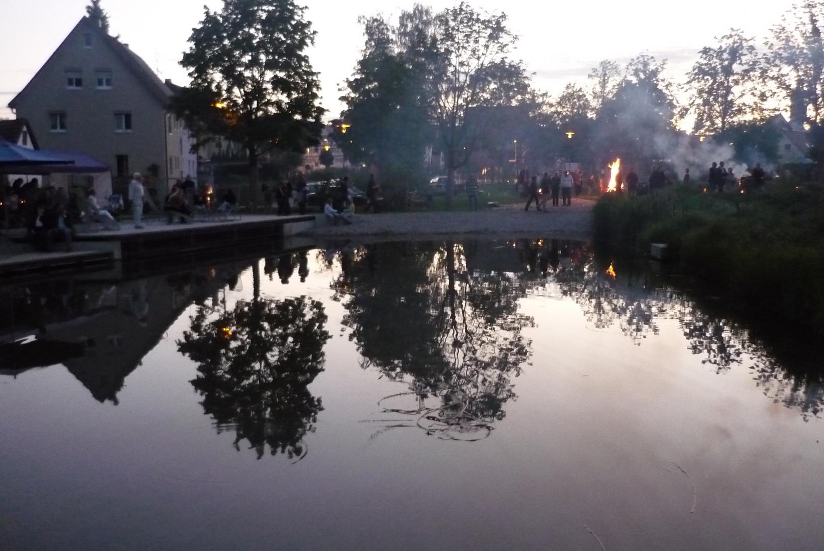 Sommernachtsfest Rechberghausen