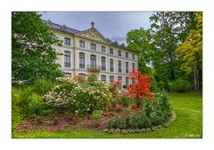 Sommerpalais°°°