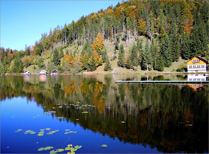 Sommersberger See