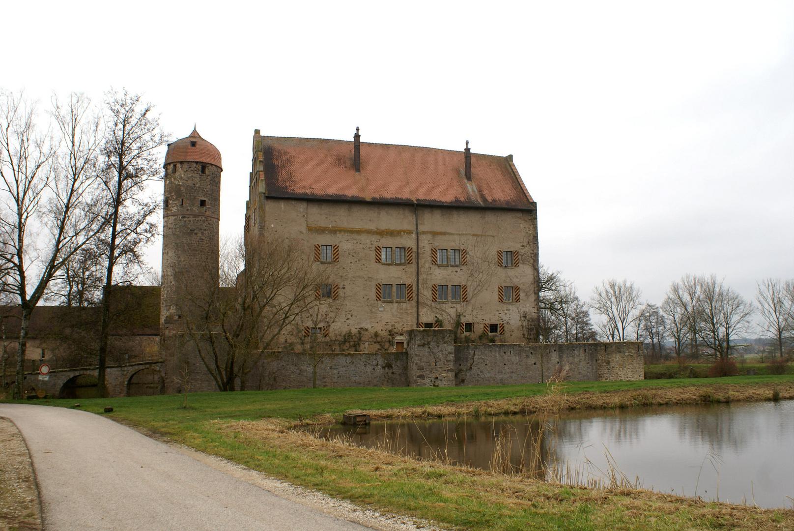 Sommersdorf 1
