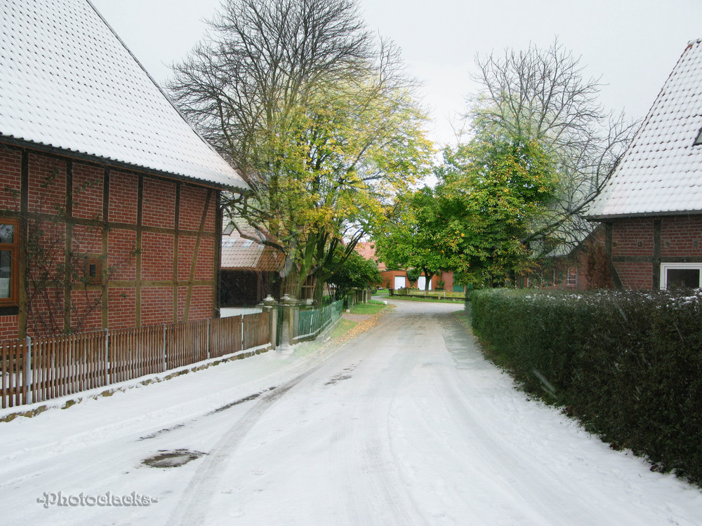 Sommerstrasse