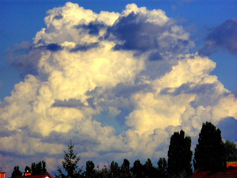 Sommerwolken3