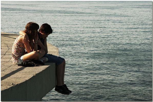 Són els primers amors II
