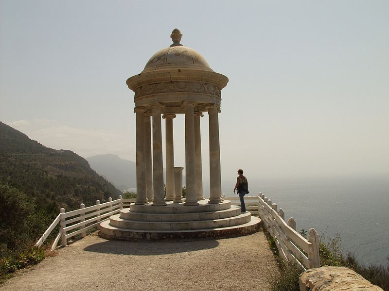 Son Marroig - Mallorca
