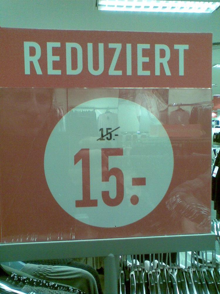 Sonder-Rabbat 0%