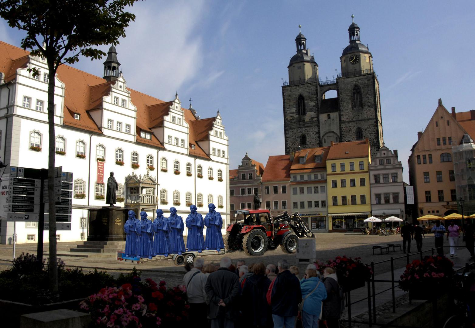 Sonderangebot in Wittenberg