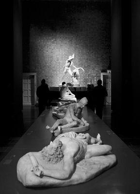 Sonderausstellung im Pergamon-Museum II