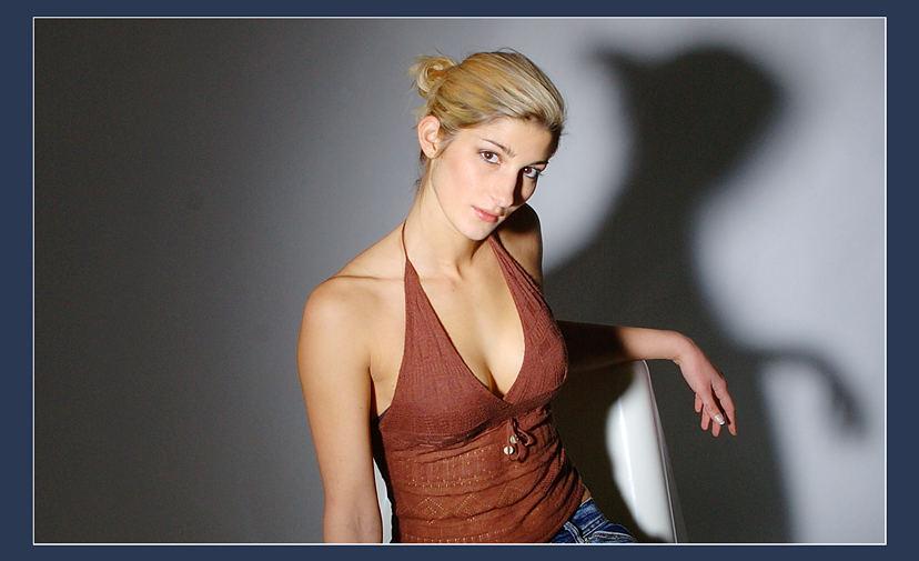 Sonja II (ladylike)