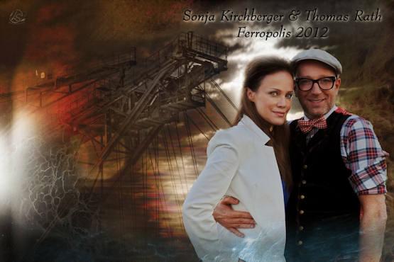 Sonja Kirchberger ,Thomas Rath