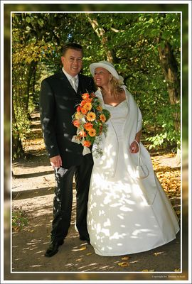 Sonja & Martin