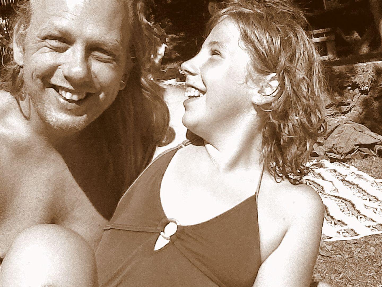 sonja und ich