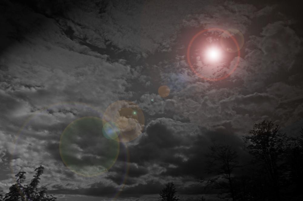 Sonne der Nacht