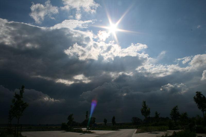 Sonne & Gewitter