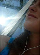 ... Sonne + Ich ... = Ein und das selbe ... : )