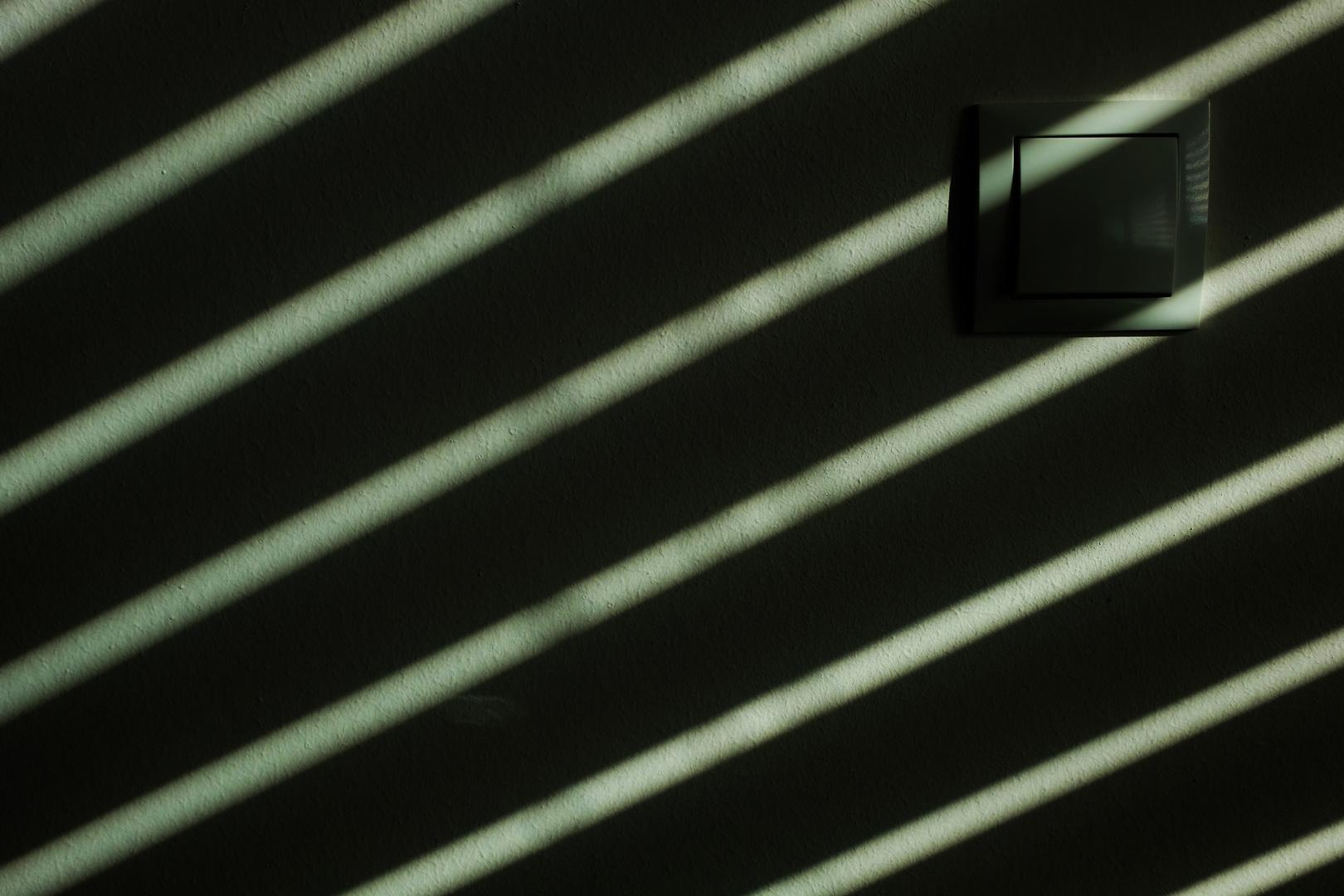 Sonne im Büro