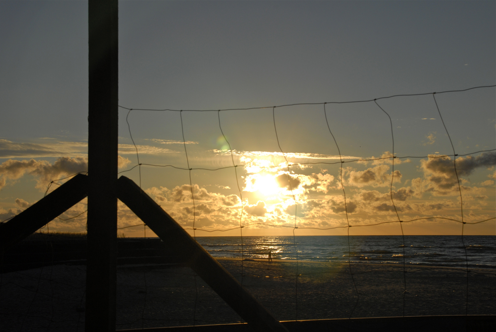 Sonne IX