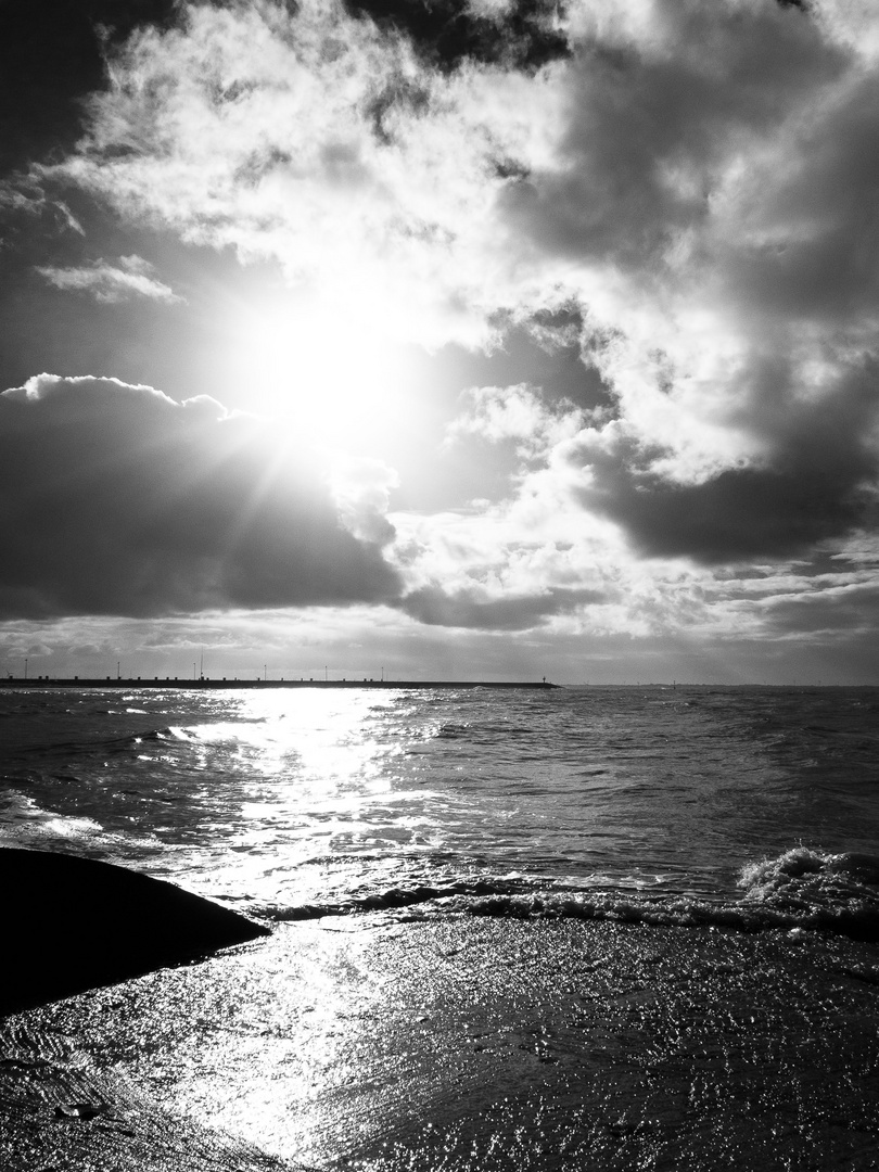 Sonne & Meer