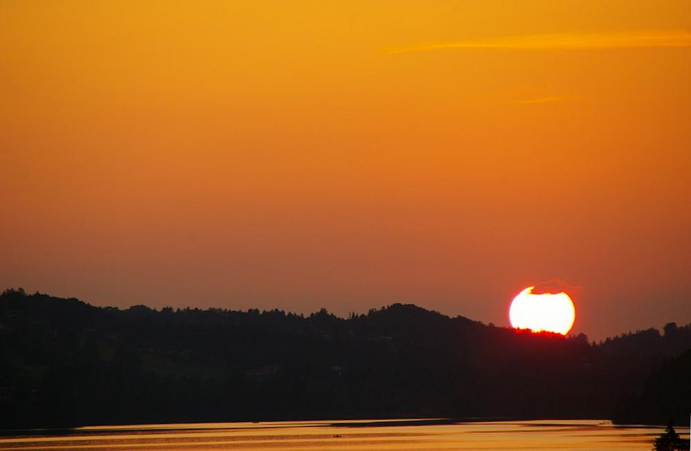 """""""Sonne mit Hut"""""""