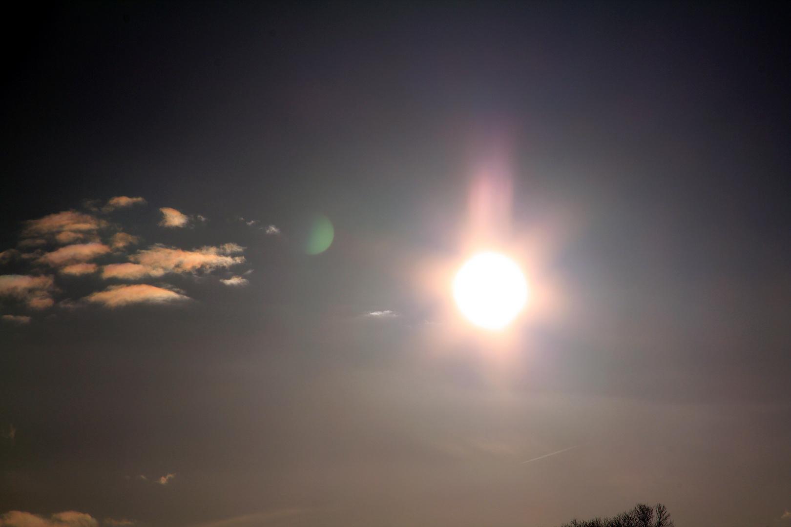 Sonne-Mond