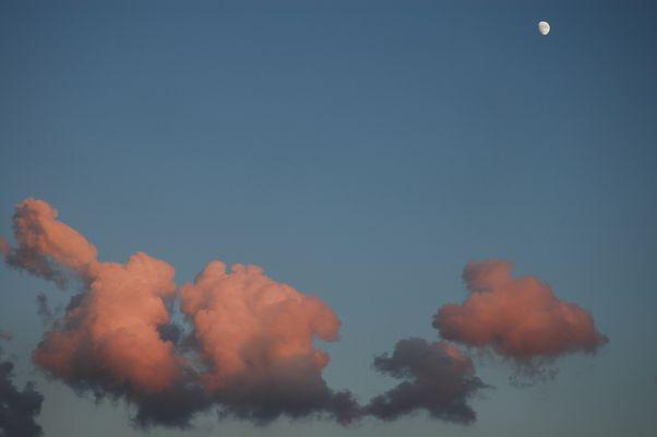 Sonne, Mond und ...