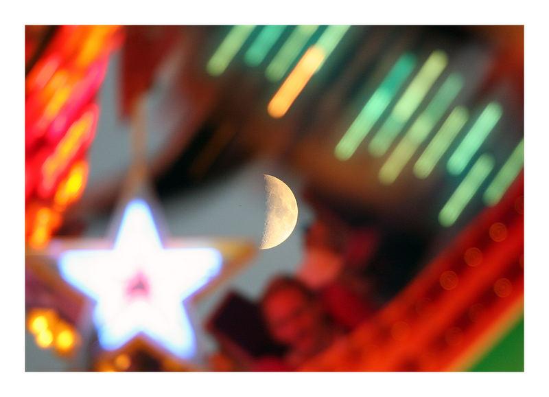(Sonne) Mond und Stern(e)