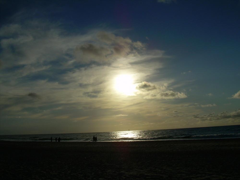 Sonne oder Mond