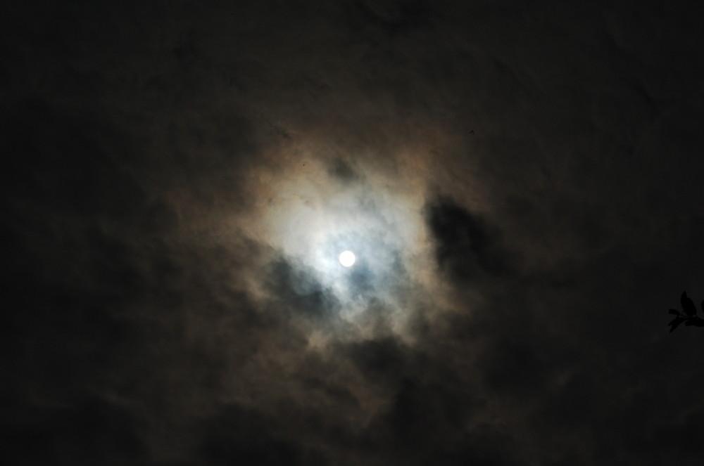 Sonne oder Mond ?
