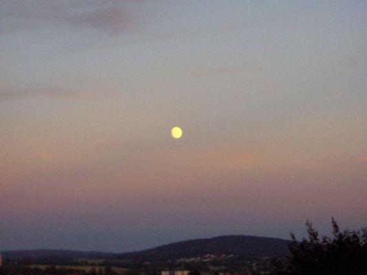 Sonne oder Mond?