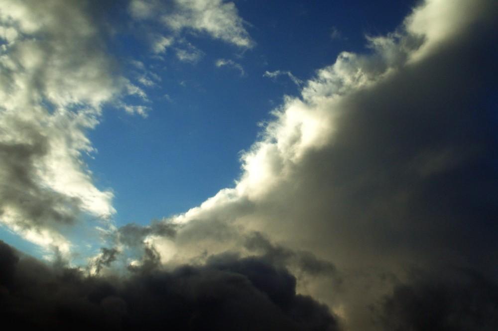 Sonne oder Regen?