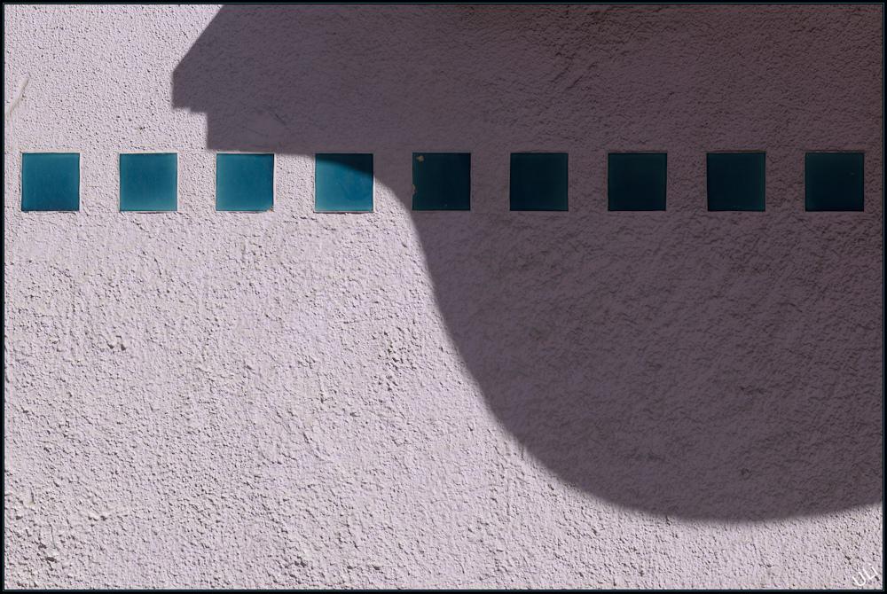 Sonne ~ Schatten