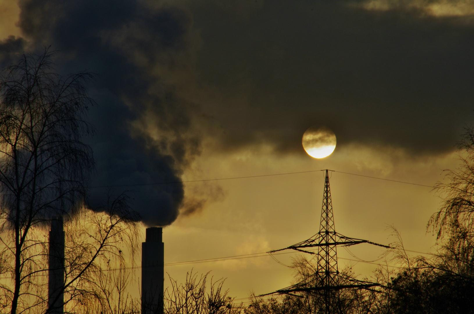 Sonne Strom Industrie