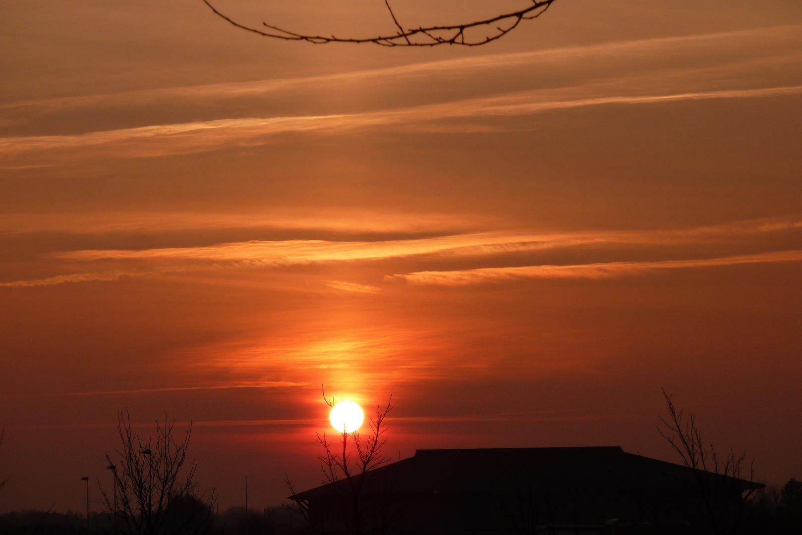*** Sonne über Sylt ***