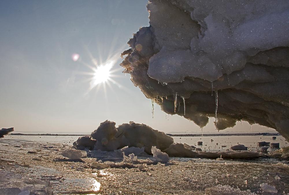 Sonne und Eis 2