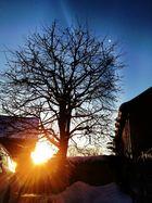 Sonne und Mond :)