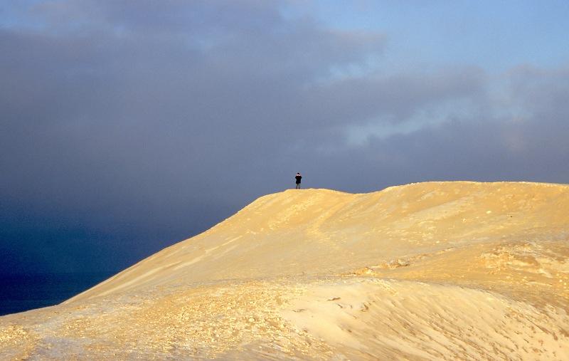Sonne und Sand