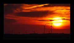 Sonne und Wind - Nutzbare Energien