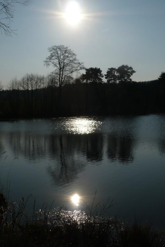 Sonne & Wasser