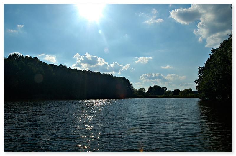 Sonne + Wasser