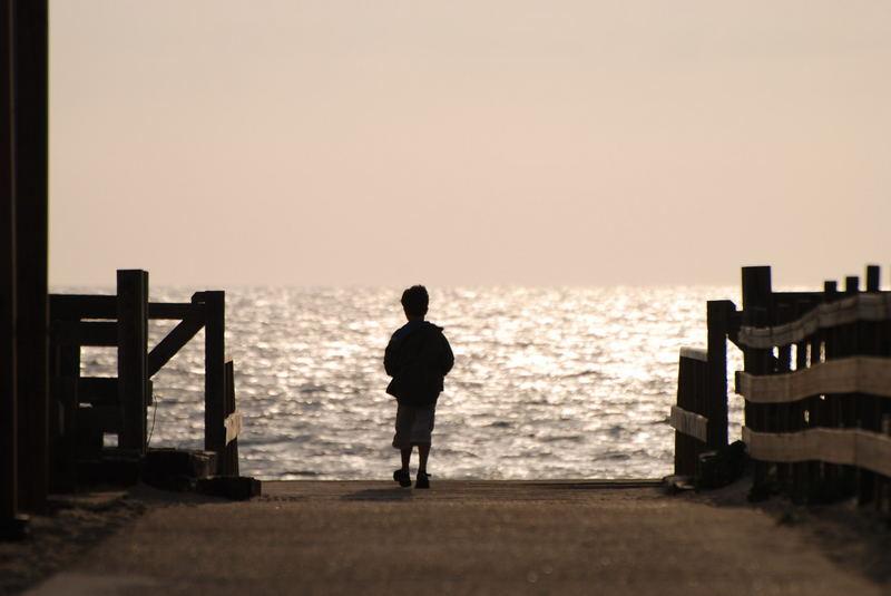Sonne, Wasser & Ferien