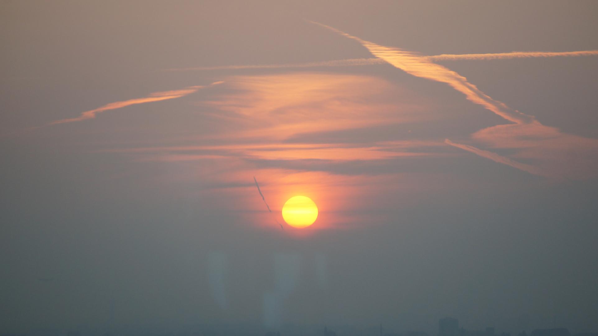 Sonneausgang