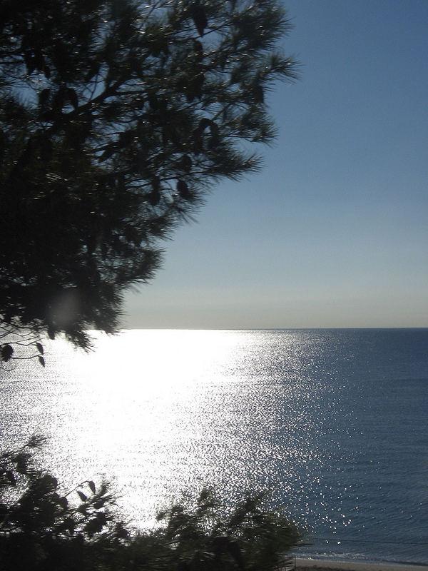 Sonne,Meer, Italien *g*