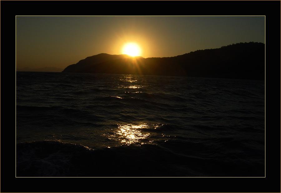 Sonnen........
