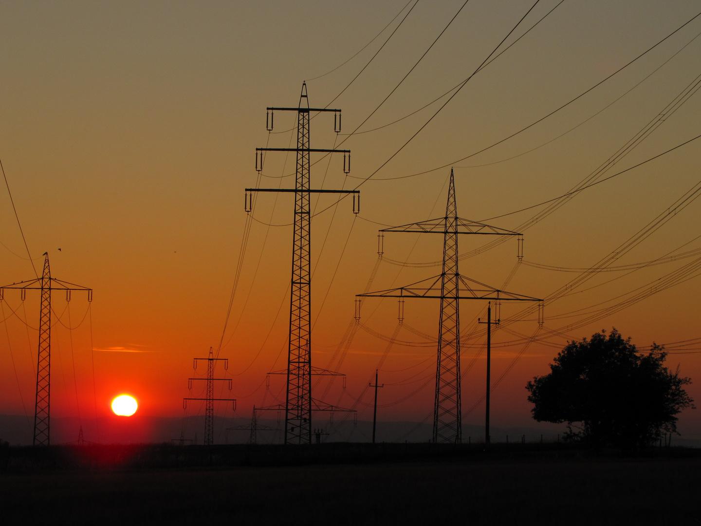 Sonnen-Energie